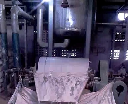 PVC Stabilizer Plant